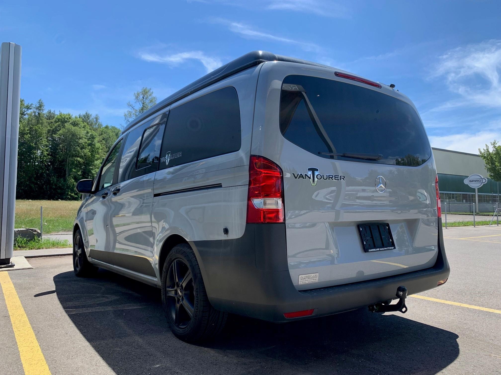 Wohnwagen, Camper und Wohnmobile von Camperland AG in Bösingen