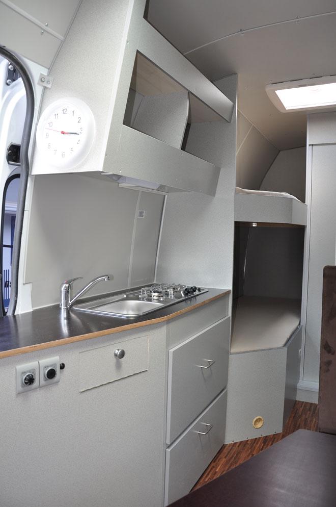 Wohnmobil kuche kaufen for Die kuche chemnitz